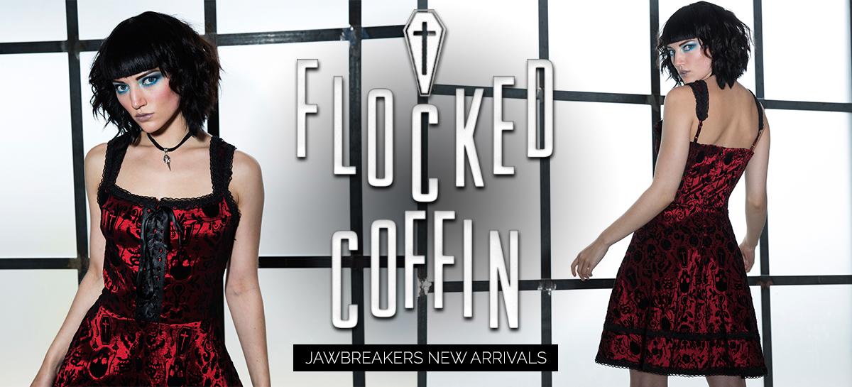 Jawbreaker Dresses AW16