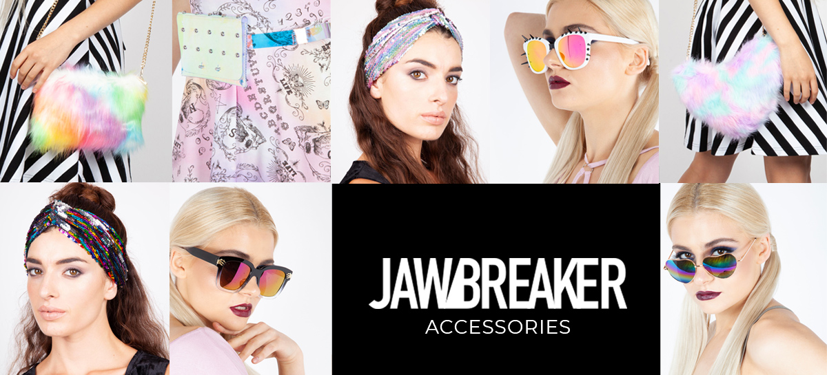 JB Colourful Accessories