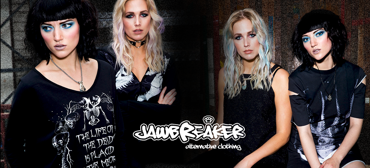 Jawbreaker AW16