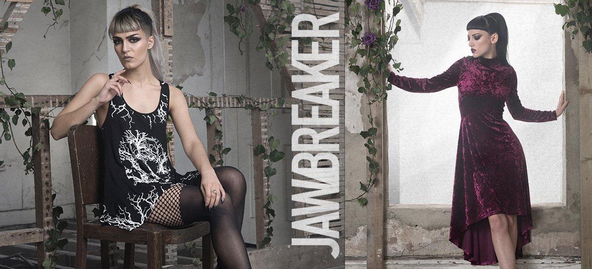 Jawbreaker Alternative Clothing