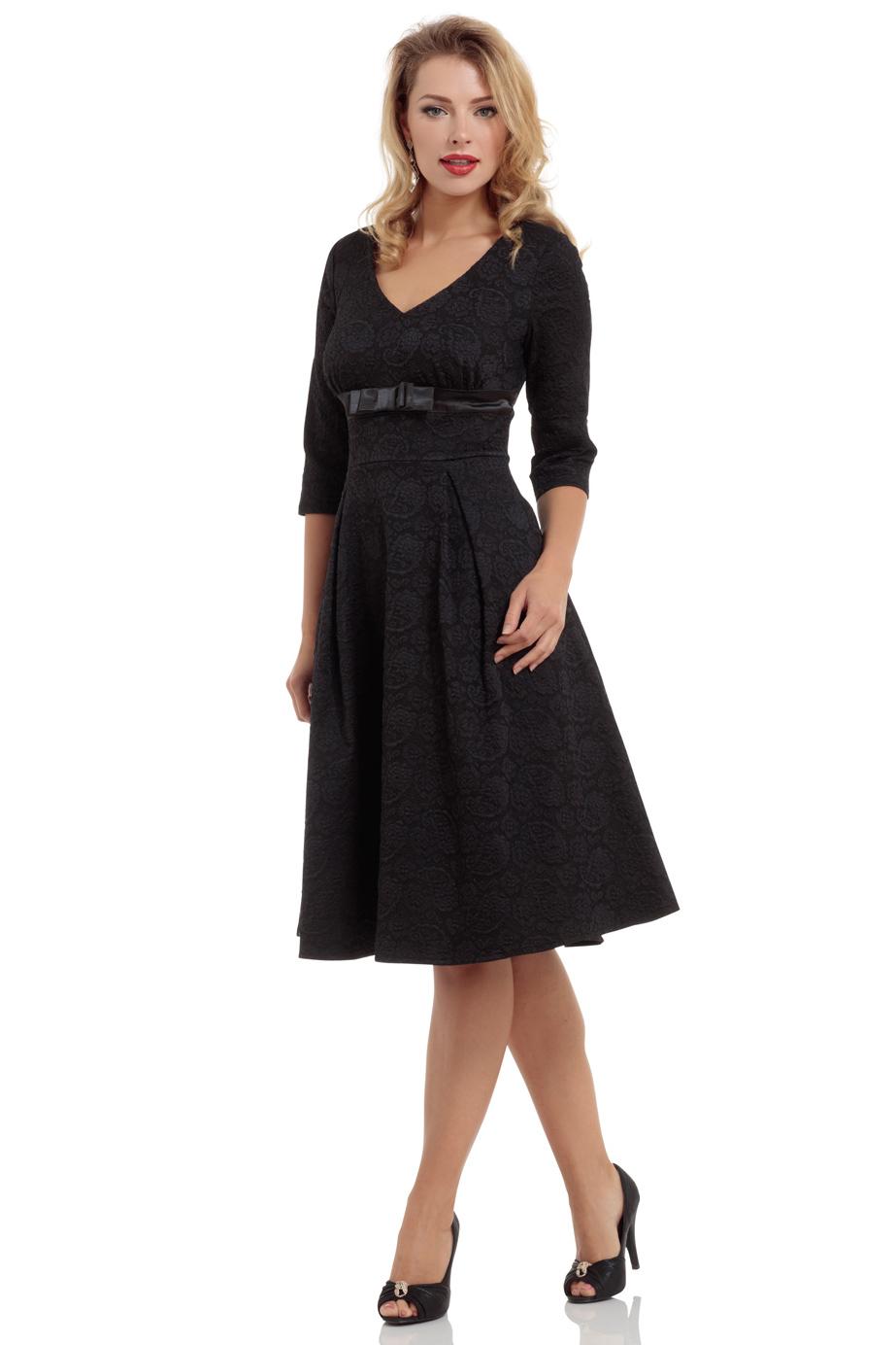 Jane Black Paisley Midi Dress