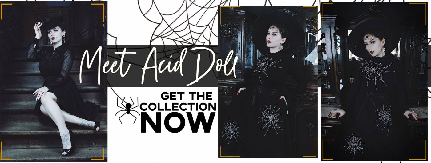 acid doll